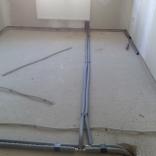 Podlahove vykurovanie a radiatory BA