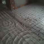 Podlahove vykurovanie BA