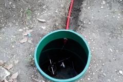 Voda, odpad