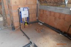 Voda a odpad RD BA 2